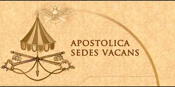 Nuntio vobis gaudium magnum - Página 2 Sede-vacante-vaticano_560x280