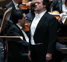 'Roberto Devereux' en versión de concierto