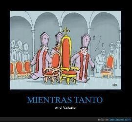 Cardenales jugando a las sillas