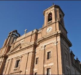 Basílica de Santa Maria la Mayor, Roma