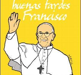 Francisco según pARTido
