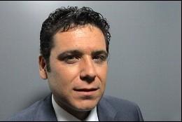 El teólogo Bernardo Pérez Andreo