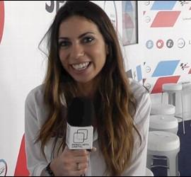 Melissa Jiménez.