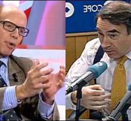 Jaime González y Pedrojota