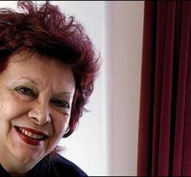 María Asqueino.