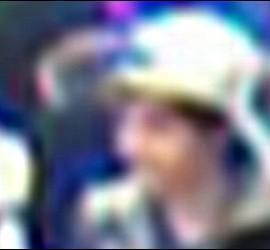 El 'terrorista 2', sospechoso del atentado contra el Maratón de Boston.