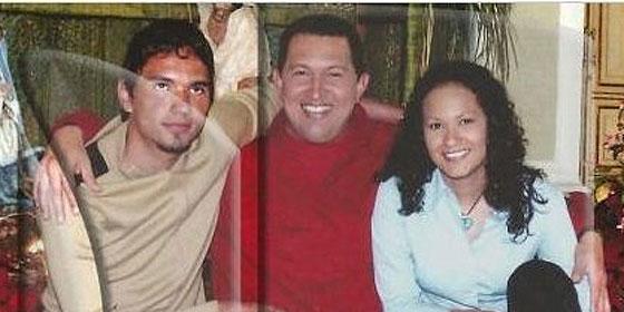 Resultado de imagen para Hugo Rafael Chávez Colmenares