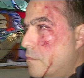 Julio Borges, diputado venezolano agredido en el Parlamento. /> - julioborgesdiputado_270x250
