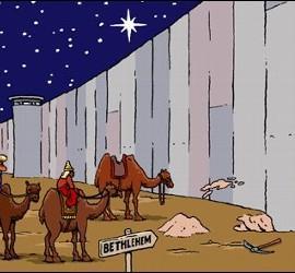 Muro de Belén