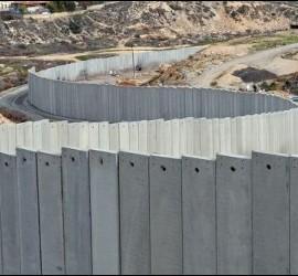 Muro del Cremisán (Belén)