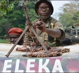 Seleka