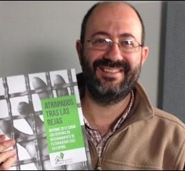 Daniel Izuzquiza
