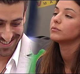 Sonia e Igor, concursantes de GH14