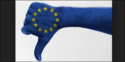 Union Europea y euroescepticismo.
