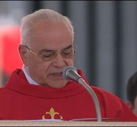 Cardenal Saraiva