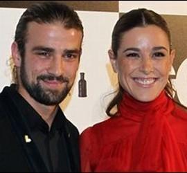 Mario Biondo y Raquel Sánchez Silva.