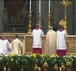 Adoración del Santísimo