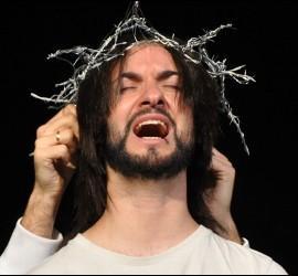 El Jesús de '33'