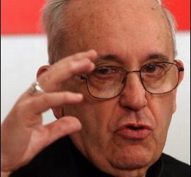 Bergoglio, cardenal de Baires