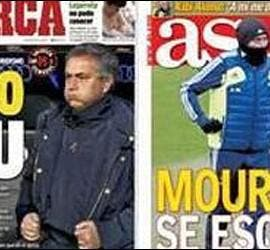 Portadas de Marca y AS.