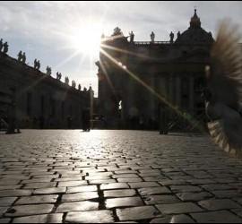 ¿Reforma en la Curia vaticana?
