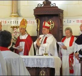 Sínodo de la Comunión Anglicana en España