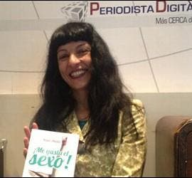 Roser Amills en Periodista Digital
