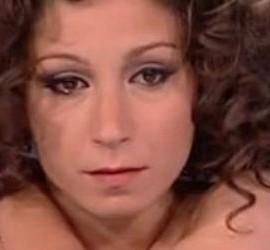 Irma, ex concursnate de 'El número uno'