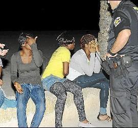 prostitutas en palma de mallorca video x prostitutas