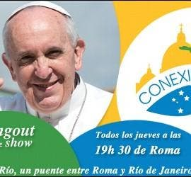 El Papa y la JMJ de Rio