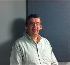El teólogo James Alison