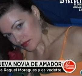 Raquel Moragues.