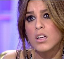 Oriana, tronista de 'Mujeres y hombres y viceversa'.