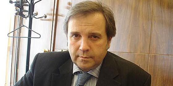 Antonio Miguel Carmona.