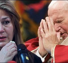 El segundo milagro atribuido al beato Juan Pablo II