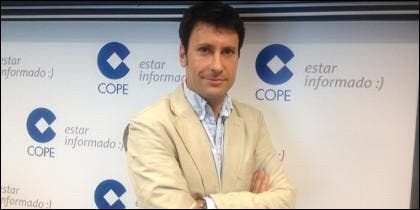 José Luis Pérez.