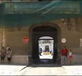 El centro de internamiento de Valencia donde estaba
