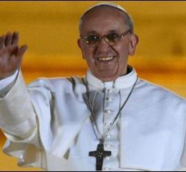 El Twitter del Papa