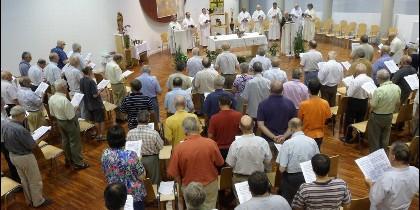 Asamblea de los Sacerdotes del Prado