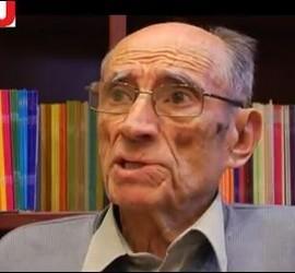 Víctor Codina sj