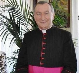 Pietro Parolin