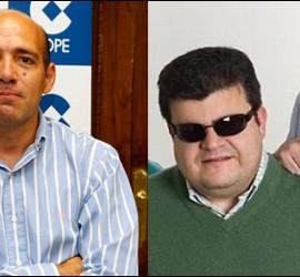 Juan Antonio Alcalá y el Grupo Risa