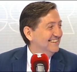 Federico Jiménez Losantos.
