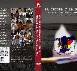 Carátula del DVD