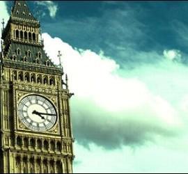 El Big Ben puede marcarnos el paso en breve