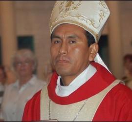 Monseñor Gabino Miranda