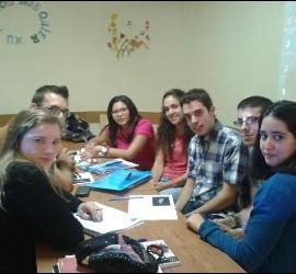 Juventud Estudiante Católica