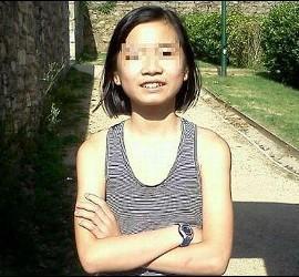 Asunta Basterra, la niña asesinada