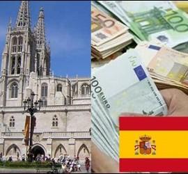 Iglesia española, IRPF