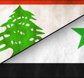 El conflicto sirio desde el Líbano